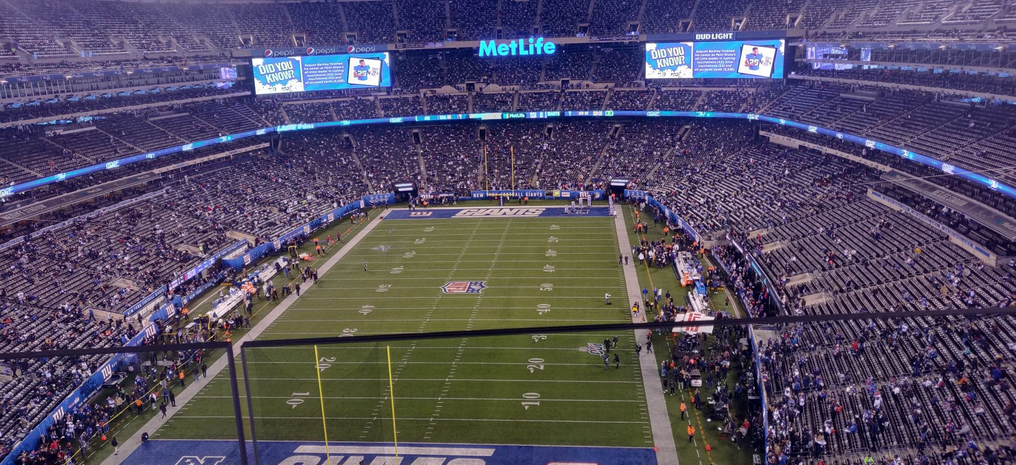 fieldmetlife